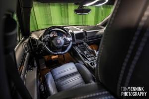 Mansory Porsche Cayenne 09